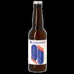 Cerveza artesana 99 problems marca Basqueland