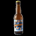 Cerveza artesana ENERGIBAJER marca MIKKELLER